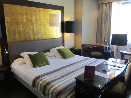 Ayre Hotel Astoria Palace: Room 604