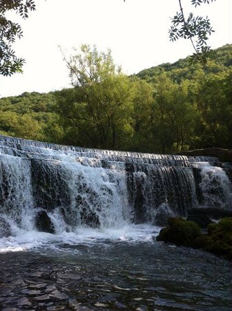 Monsal Dale, a short walk and you find a little gem ����