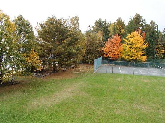 Northridge Inn & Resort: View of the Grounds