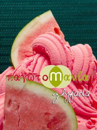Pagotomania: Watermelon