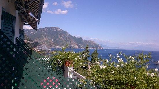 Eolo: Amalfi