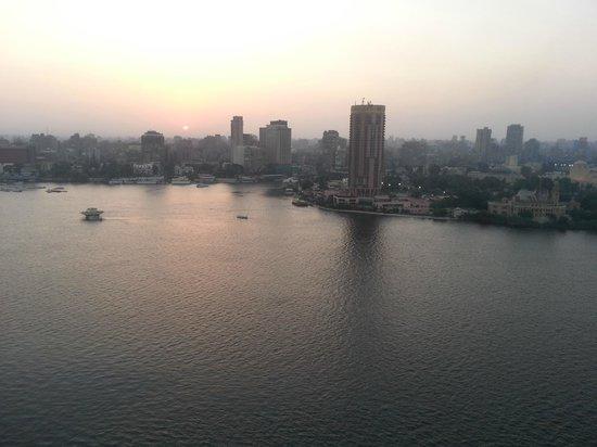 Four Seasons Hotel Cairo at Nile Plaza: Lovely Cairo