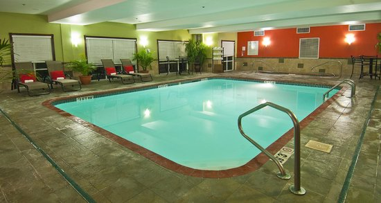 Holiday Inn Hotel And Suites Pool