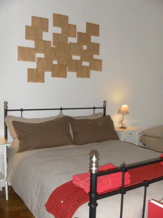 Libeccio Bed & Breakfast Milano: Camera