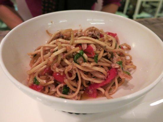 Ristorante Gellius : Noodles