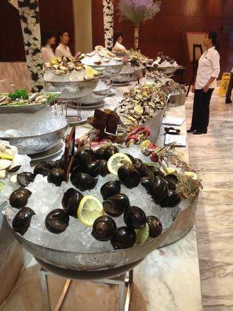 Caravelle Saigon: Dining