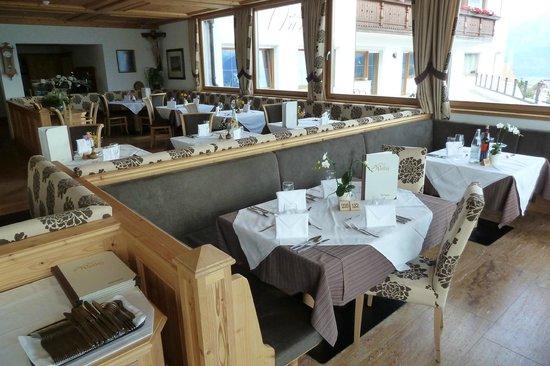 Hotel Watles: Speisesaal