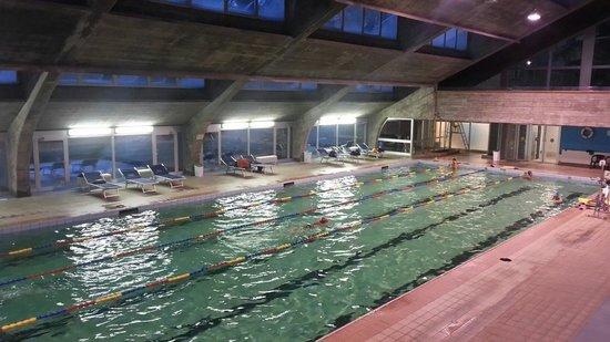 L 39 esterno foto di piscina termale coperta salsomaggiore terme tripadvisor - Piscina termale salsomaggiore ...