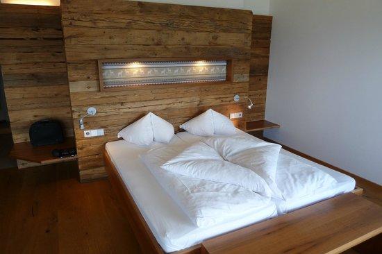 Hotel Watles: Suite/Zimmer