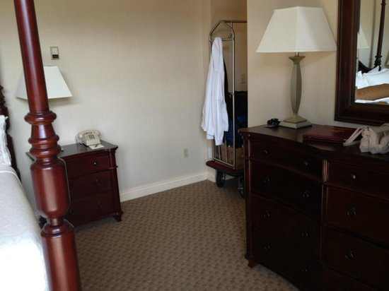 Sitzmark Lodge at Vail: Bridal suite