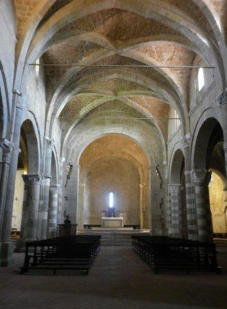 Duomo di Sovana - Cattedrale di San Pietro e Paolo: Duomo