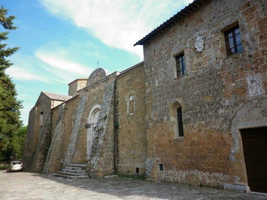 Duomo di Sovana -Cattedrale di San Pietro e Paolo: Duomo