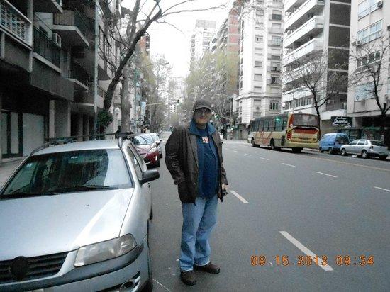Dazzler Recoleta : Av.Gen.Las Heras - Buenos Aires