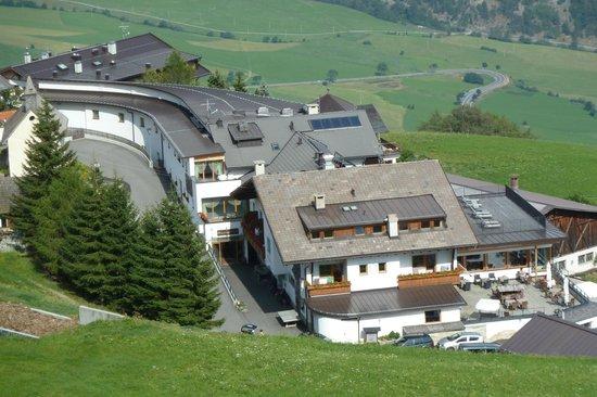 Hotel Watles: Hotel