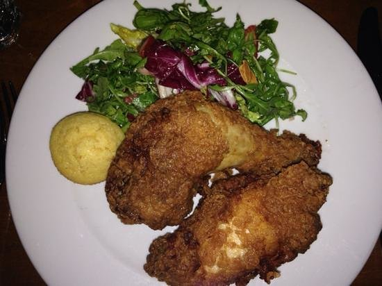 Photo of American Restaurant The Redhead at 349 E 13th St, New York, NY 10003, United States