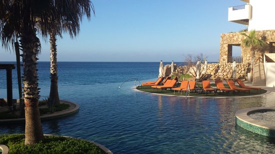 Grand Solmar Land's End Resort & Spa : Relaxation