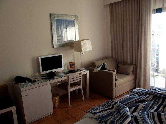 PortAventura Hotel PortAventura : Номер (стандарт)