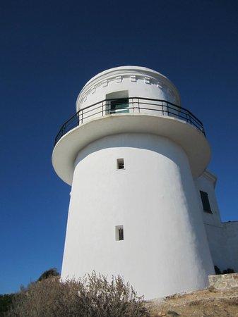 Nave Va Promenades en Mer: Lighthouse