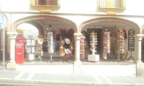 Souvenirs EL Antojo de la Muralla