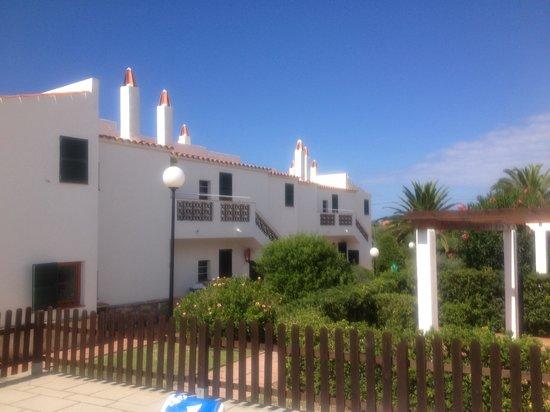Apartments Sa Caleta: Apartments