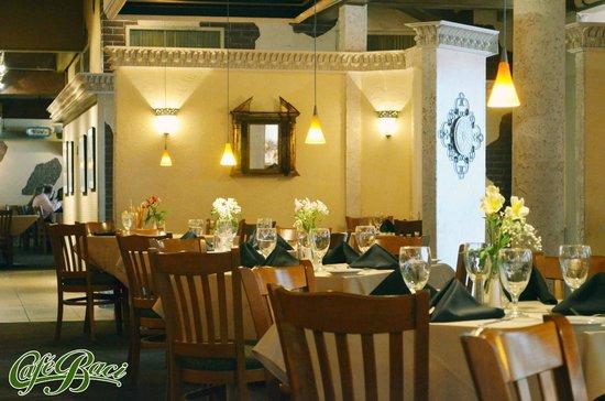 Cafe Baci Sarasota Fl