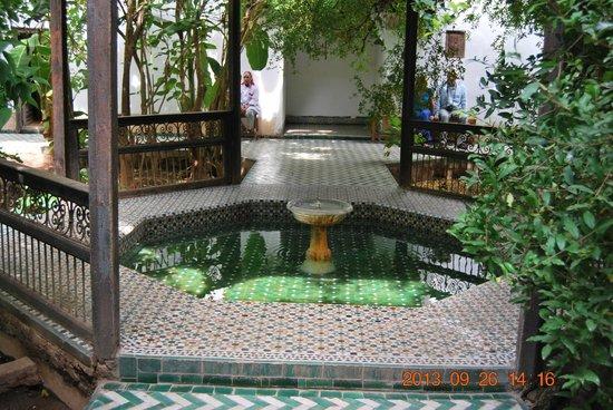 Museum für Marokkanische Kunst (Dar Si Said) ]: Arts museum.