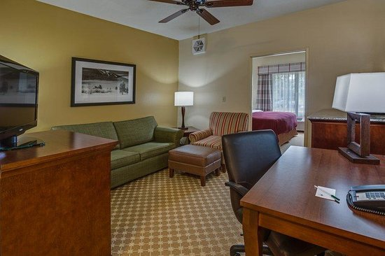 Country Inn & Suites By Carlson, Charleston South: CISCharleston South Suite