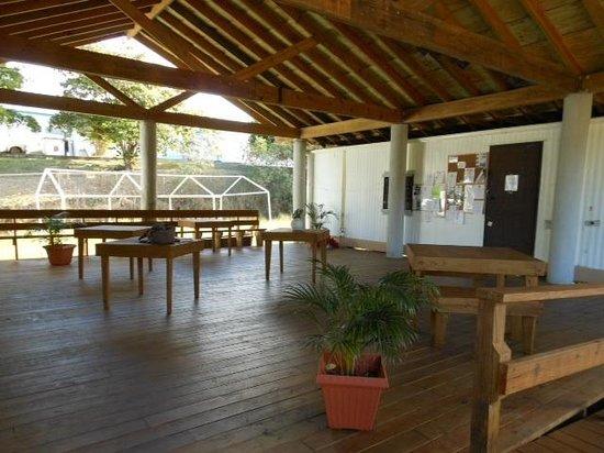 Culebra Public Library