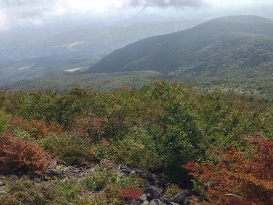 Mt. Izumigatake