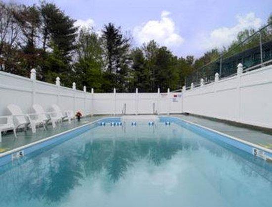 دايز إن ويرتسبورو: Pool