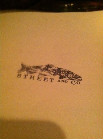 Street and Co.: Since 1989