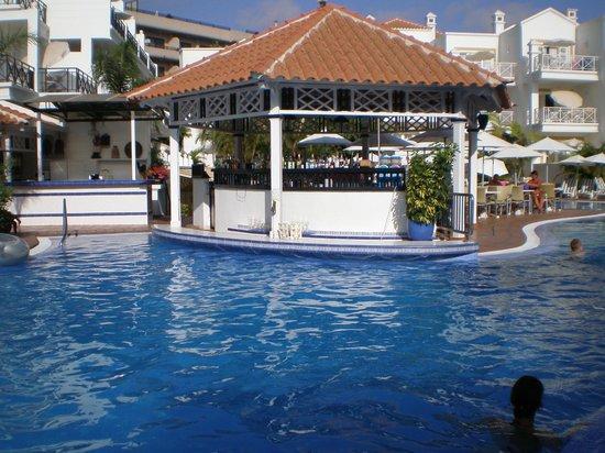 Parque del Sol: pisci-bar