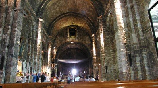 Hotel L'Abrivado: Chiesa di Saintes Maries