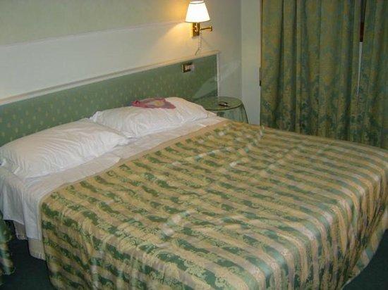 Hotel Il Burchiello: il letto