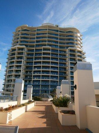 Mantra Mooloolaba Beach Resort : Stunning