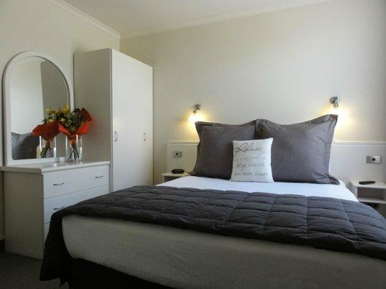 Ballina Motel: Two bedroom apartment - queen bed