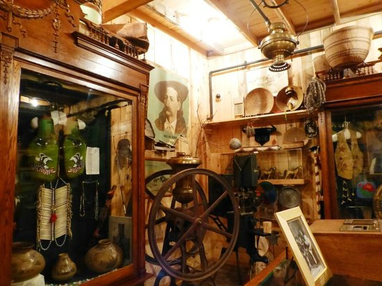 Outfit Picture Of Days Of 76 Museum Deadwood Tripadvisor