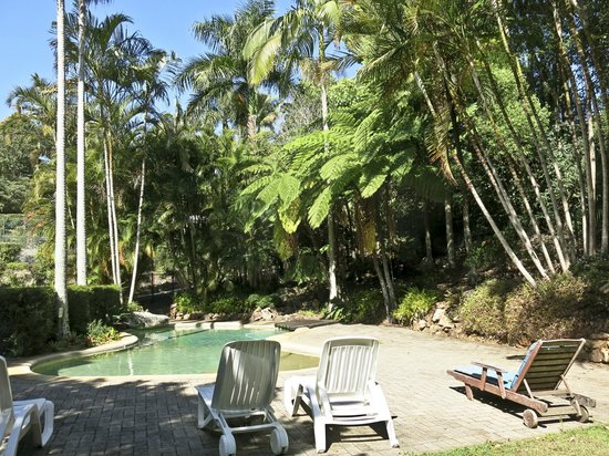 Montville Mountain Inn Resort: Swimming pool