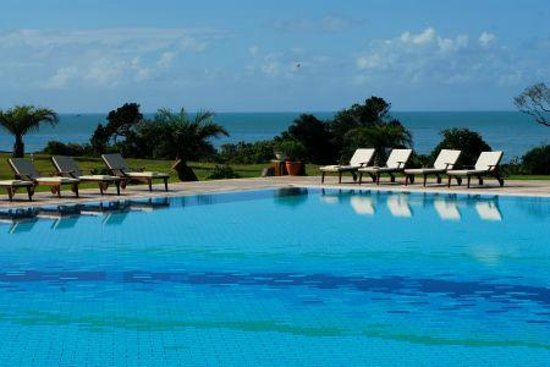 Club Med Trancoso : piscina do resort