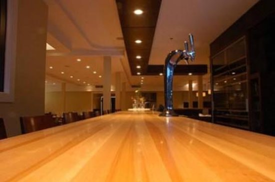 Lot 30 Restaurant : interior
