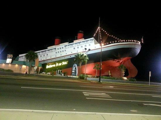 Boardwalk Beach Resort Condominiums: near by