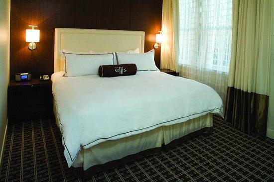 Photo of Ellis Hotel Atlanta