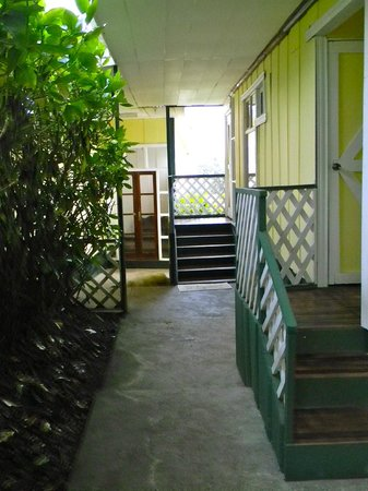 Volcan Turrialba Lodge: 3