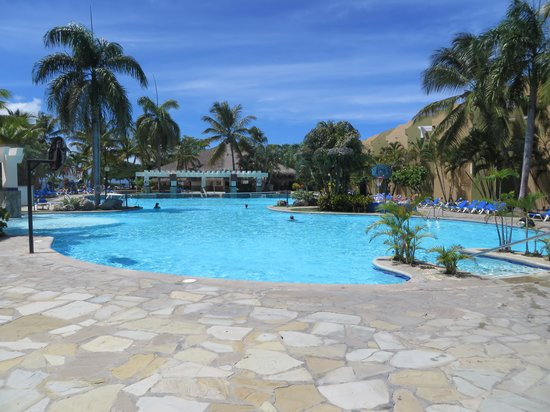 Casa Marina Beach & Reef: Pool