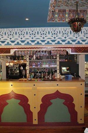 Soleil d'Agadir : Bar