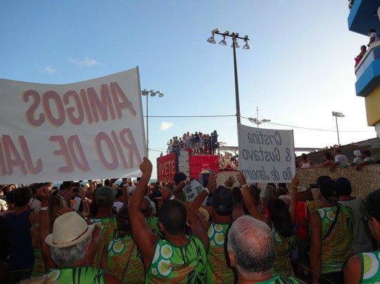Bahia Flat: Carnaval