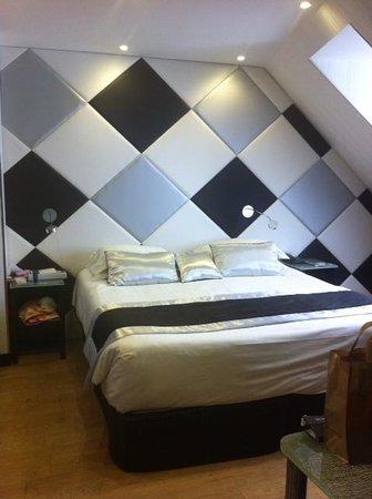L'Empire Paris : room 601