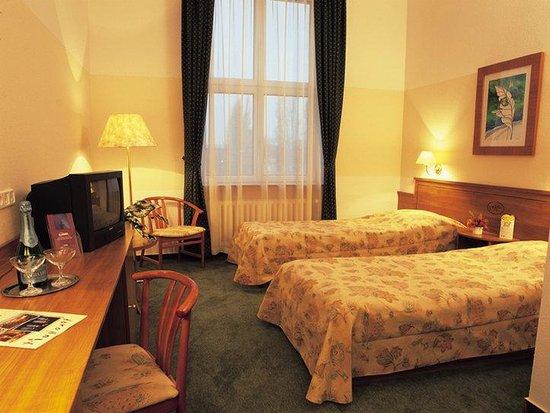 Photo of Hunguest Hotel Millennium Budapest