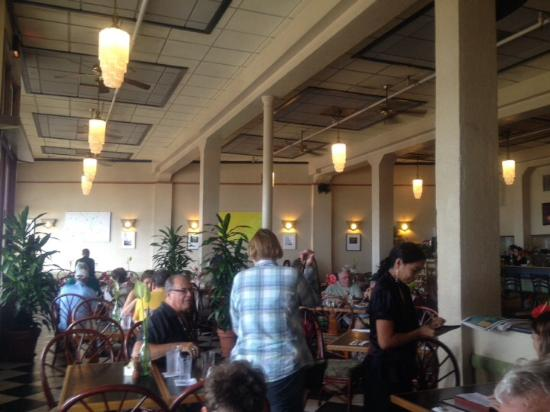 Cafe Pesto Hilo Bay: Photo of Cafe Pesto taken with TripAdvisor City Guides