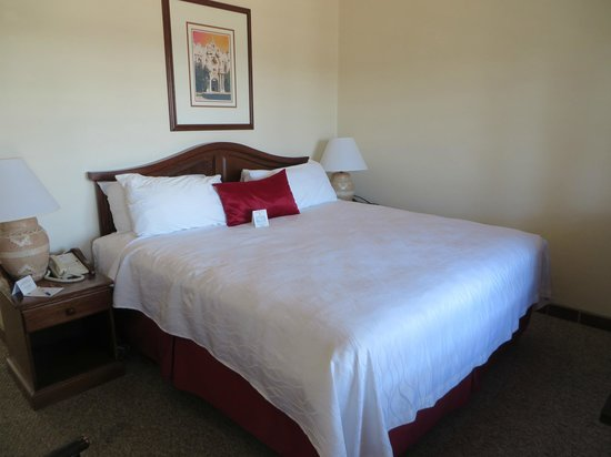 Best Western Plus Hacienda Hotel Old Town : King Room